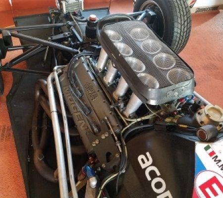 Formula 3000 LOLA / MUGEN