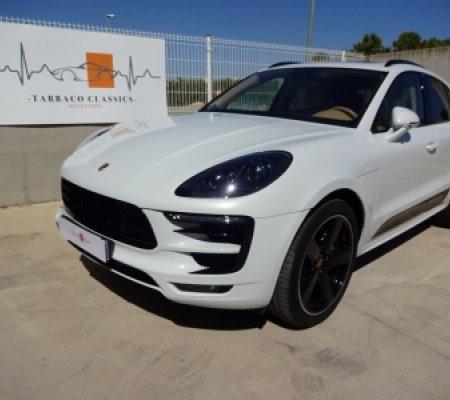 Porsche Macan S Diesel Sport Design