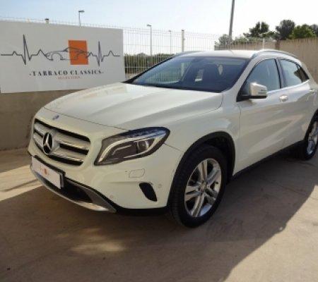 Mercedes Benz GLA 200 Cdi 7G-DCT