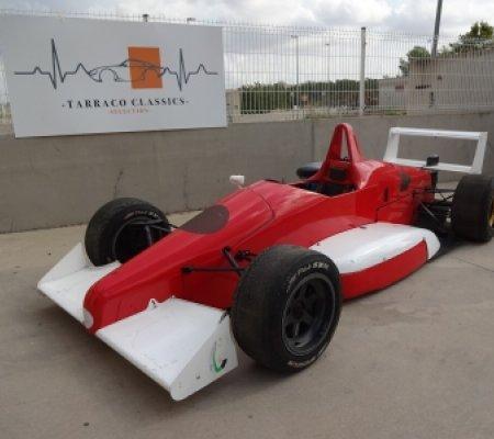 Formula 3 Dallara / Alfa Roméo