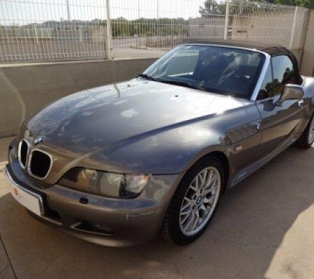 BMW Z3 1.9 Pack M