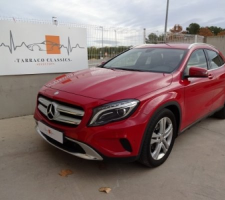 Mercedes Benz GLA 200 Cdi Urban