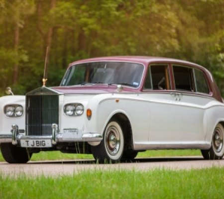 Rolls Royce Phantom VI by MPW