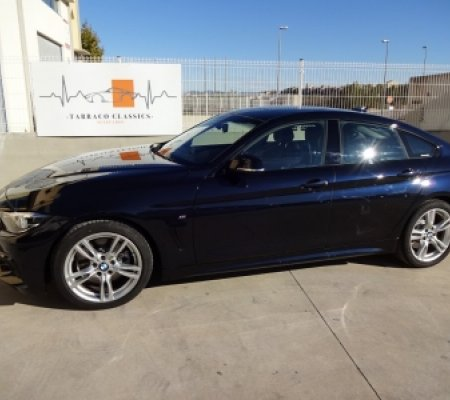 BMW 430d Gran Coupe pack M