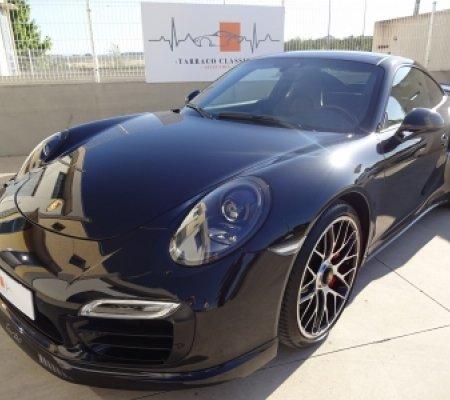 Porsche 911 / 991 Turbo PDK