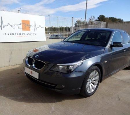 BMW 520 Diesel Automatico