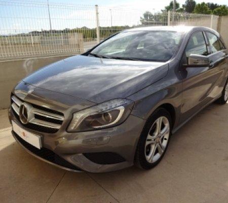 Mercedes Benz Clase A 200 Cdi 7 G-DCT
