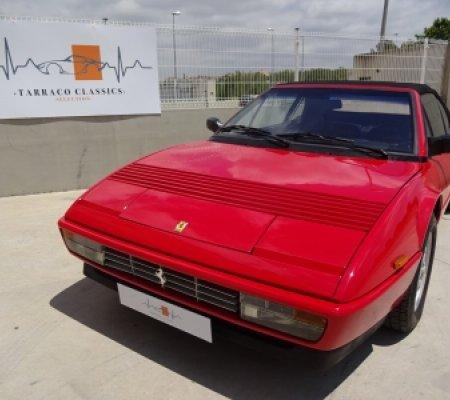 Ferrari Mondial 3.2 QV Cabrio