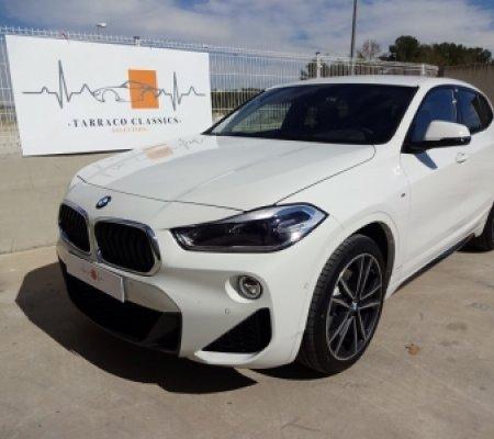 BMW X2 2.0d X-Drive 190cv Pack M automatico